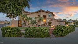 Photo of 1382 W Honeysuckle Lane, Chandler, AZ 85248 (MLS # 5810431)