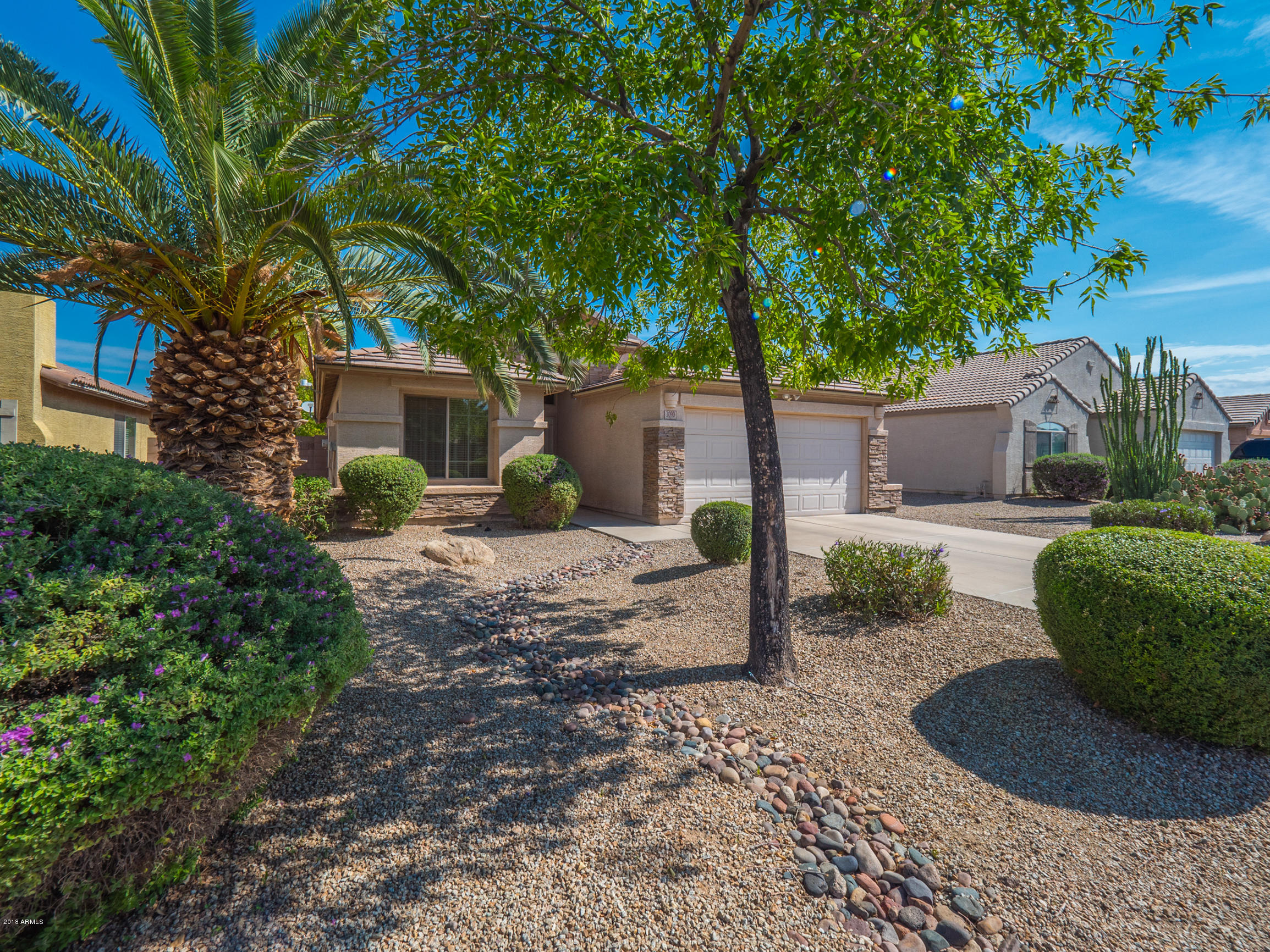 Photo for 3090 E Cherry Hills Place, Chandler, AZ 85249 (MLS # 5810783)