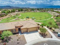 Photo of 5721 S 57th Drive, Laveen, AZ 85339 (MLS # 5810978)