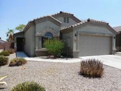 Photo of 14709 N 130th Avenue, El Mirage, AZ 85335 (MLS # 5811300)