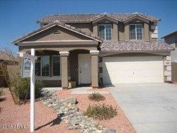 Photo of 24218 W Lasso Lane, Buckeye, AZ 85326 (MLS # 5811494)