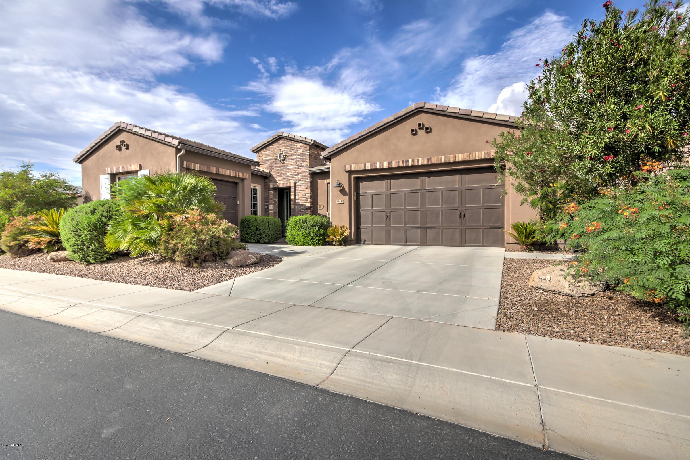 Photo for 36439 N Crucillo Drive, San Tan Valley, AZ 85140 (MLS # 5811623)