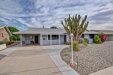 Photo of 10026 W Riviera Drive, Sun City, AZ 85351 (MLS # 5812952)