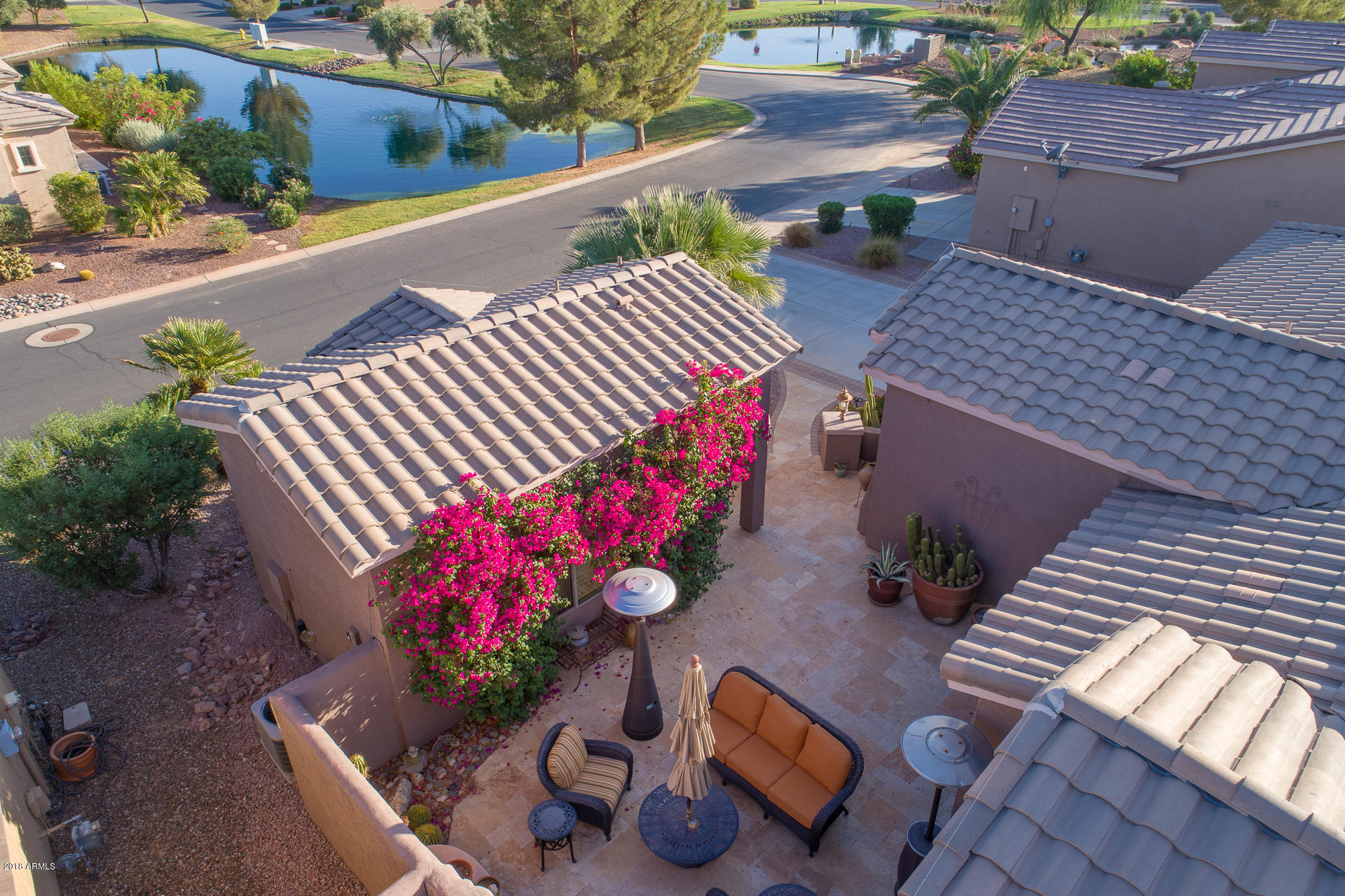 Photo for 42264 W Rummy Road, Maricopa, AZ 85138 (MLS # 5814004)