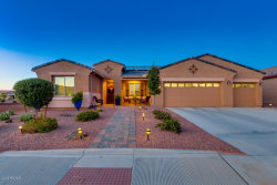 Photo of 41696 W Snow Bird Lane, Maricopa, AZ 85138 (MLS # 5814105)