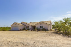 Photo of 56844 N Vulture Mine Road, Wickenburg, AZ 85390 (MLS # 5814769)