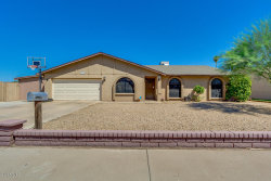 Photo of 3836 W Saint John Road, Glendale, AZ 85308 (MLS # 5814882)
