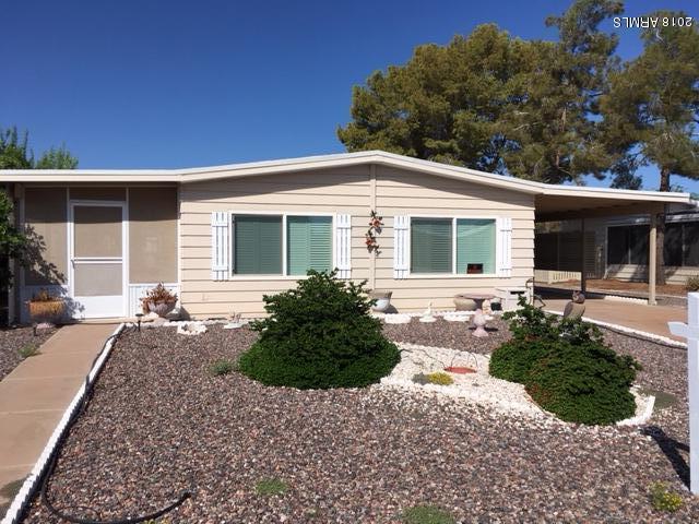Photo for 25642 S Montana Avenue, Sun Lakes, AZ 85248 (MLS # 5814895)