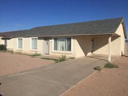 Photo of 14683 S Cababi Road, Arizona City, AZ 85123 (MLS # 5815171)