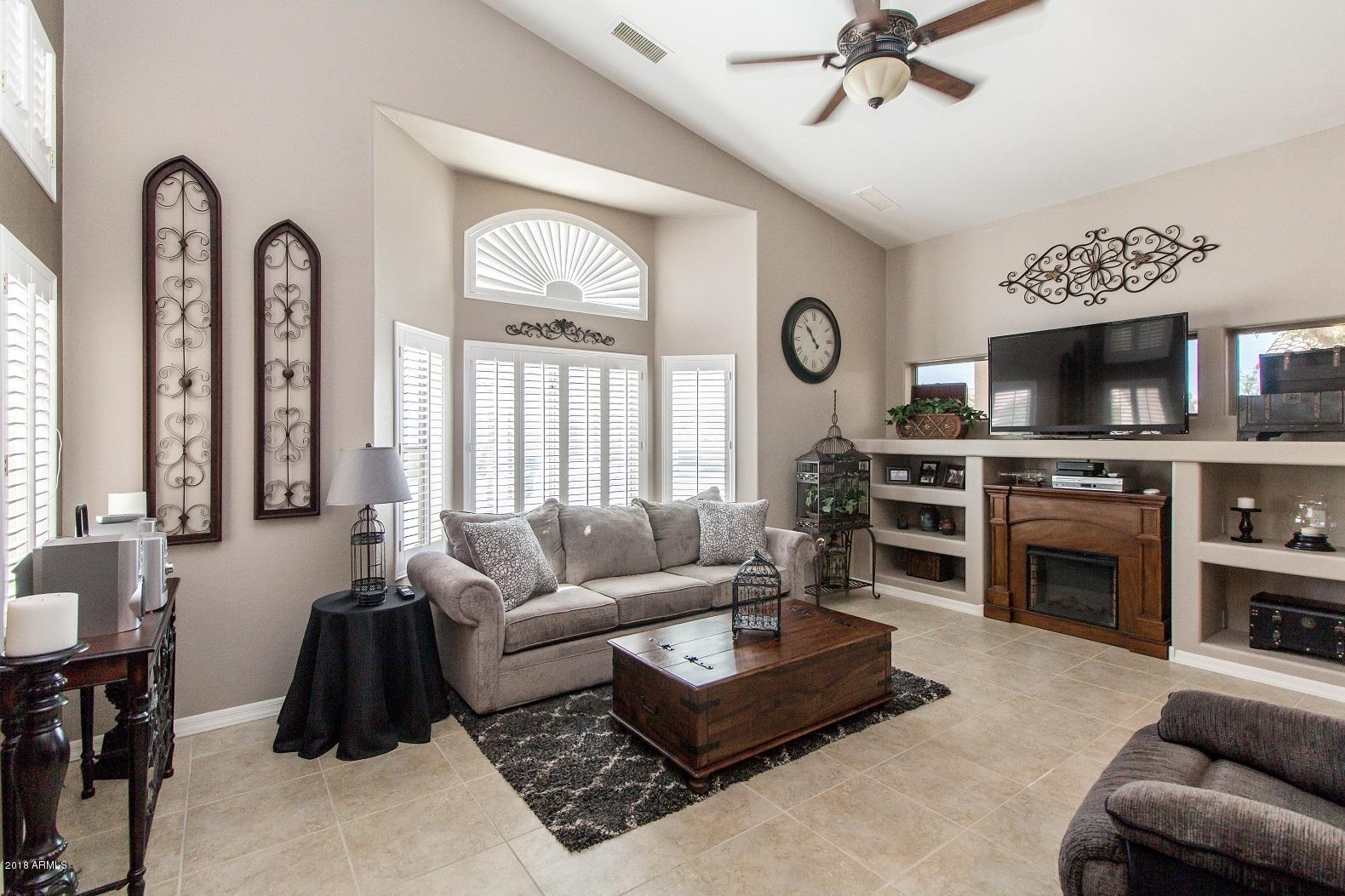 Photo for 1589 E Manor Drive, Casa Grande, AZ 85122 (MLS # 5815339)