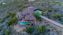 Photo of 8702 E Silver Saddle Drive, Carefree, AZ 85377 (MLS # 5815502)