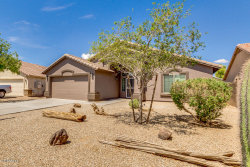 Photo of 45228 W Desert Garden Road, Maricopa, AZ 85139 (MLS # 5815889)