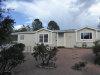 Photo of 808 E Frontier Street, Payson, AZ 85541 (MLS # 5816101)