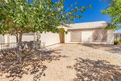 Photo of 11452 W Madero Drive, Arizona City, AZ 85123 (MLS # 5816244)