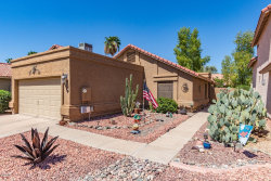 Photo of 4440 E Tanglewood Drive, Phoenix, AZ 85048 (MLS # 5816338)