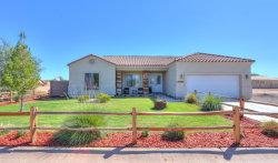 Photo of 14741 S Rory Calhoun Drive, Arizona City, AZ 85123 (MLS # 5817043)