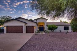 Photo of 6814 N 183rd Avenue, Waddell, AZ 85355 (MLS # 5817056)