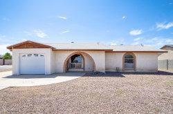 Photo of 12227 W Lobo Drive, Arizona City, AZ 85123 (MLS # 5817124)