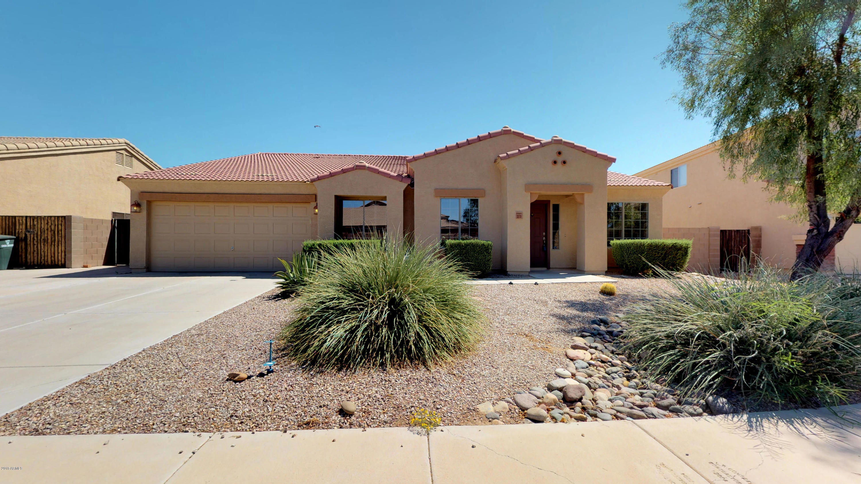 Photo for 3570 N Lady Lake Lane, Casa Grande, AZ 85122 (MLS # 5817197)
