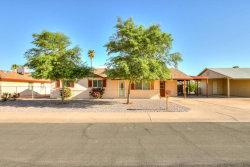 Photo of 1226 E 11th Place, Casa Grande, AZ 85122 (MLS # 5817223)