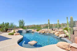 Photo of 42224 N Caledonia Way, Anthem, AZ 85086 (MLS # 5817373)