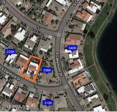 Photo for 26449 S Dartford Drive, Sun Lakes, AZ 85248 (MLS # 5818071)