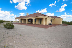 Photo of 34885 S Nine Iron Ranch Road, Wickenburg, AZ 85390 (MLS # 5818343)