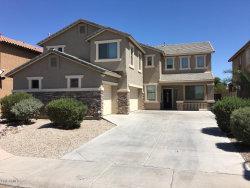 Photo of 8415 S 47th Lane, Laveen, AZ 85339 (MLS # 5818460)