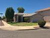 Photo of 17193 W Elaine Drive, Goodyear, AZ 85338 (MLS # 5818565)