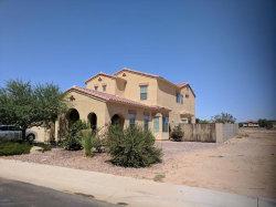 Photo of 962 E White Wing Drive, Casa Grande, AZ 85122 (MLS # 5818822)