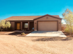 Photo of 25647 W Paseo De Oro Road, Morristown, AZ 85342 (MLS # 5818958)