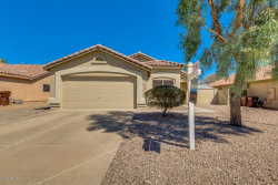 Photo of 21921 N 107th Drive, Sun City, AZ 85373 (MLS # 5819430)