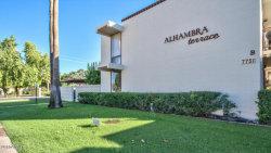 Photo of 7751 E Glenrosa Avenue, Unit C4, Scottsdale, AZ 85251 (MLS # 5819524)