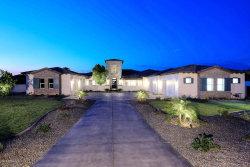 Photo of 9520 W Bellissimo Lane, Peoria, AZ 85383 (MLS # 5819582)