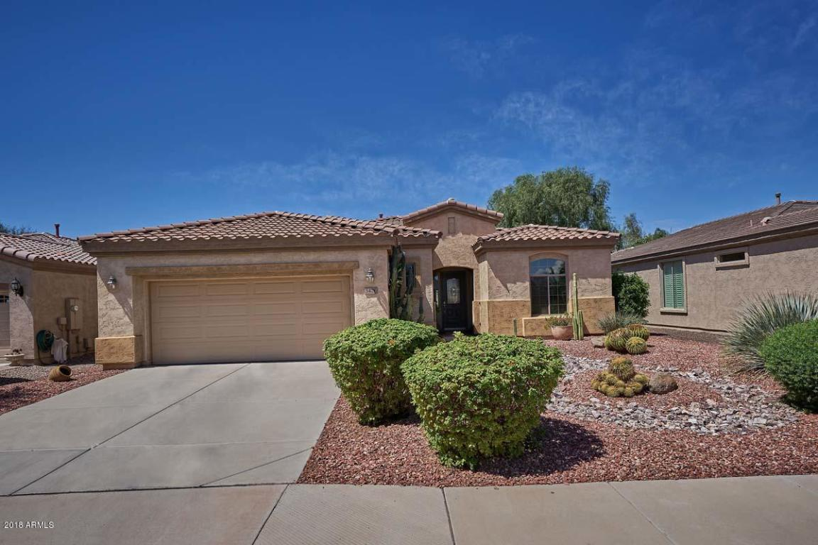Photo for 5426 S Crabtree Lane, Gilbert, AZ 85298 (MLS # 5819609)