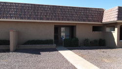 Photo of 609 W Blackhawk Drive, Unit 2, Phoenix, AZ 85027 (MLS # 5819621)