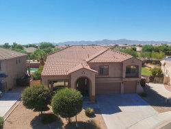 Photo of 4558 N 153rd Lane, Goodyear, AZ 85395 (MLS # 5819632)