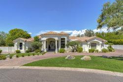 Photo of 5250 E Saguaro Place, Paradise Valley, AZ 85253 (MLS # 5819663)