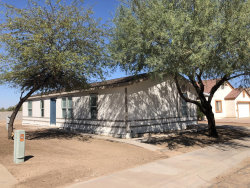Photo of 114 N Sycamore Street, Florence, AZ 85132 (MLS # 5819807)