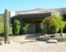 Photo of 6011 E Rancho Del Oro Drive, Cave Creek, AZ 85331 (MLS # 5820070)