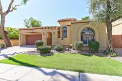 Photo of 8771 E Appaloosa Trail, Scottsdale, AZ 85258 (MLS # 5820098)
