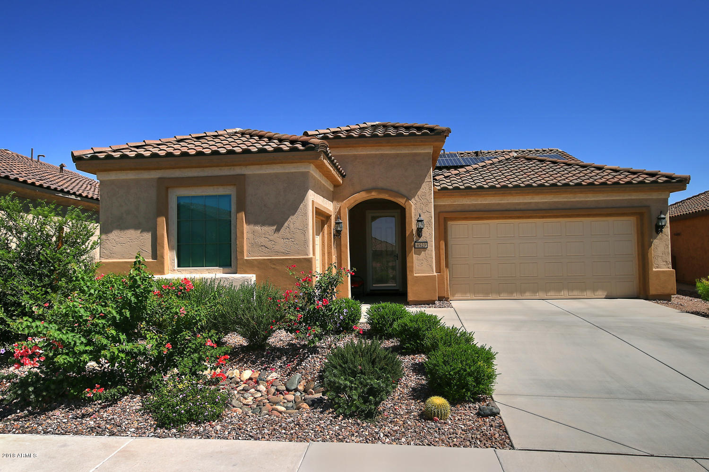 Photo for 4523 N Petersburg Drive, Florence, AZ 85132 (MLS # 5820117)
