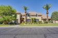 Photo of 3440 E Decatur Street, Mesa, AZ 85213 (MLS # 5820140)