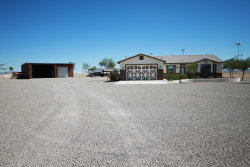 Photo of 3499 N 359th Avenue, Tonopah, AZ 85354 (MLS # 5820364)