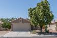Photo of 16554 N 158th Avenue, Surprise, AZ 85374 (MLS # 5820379)