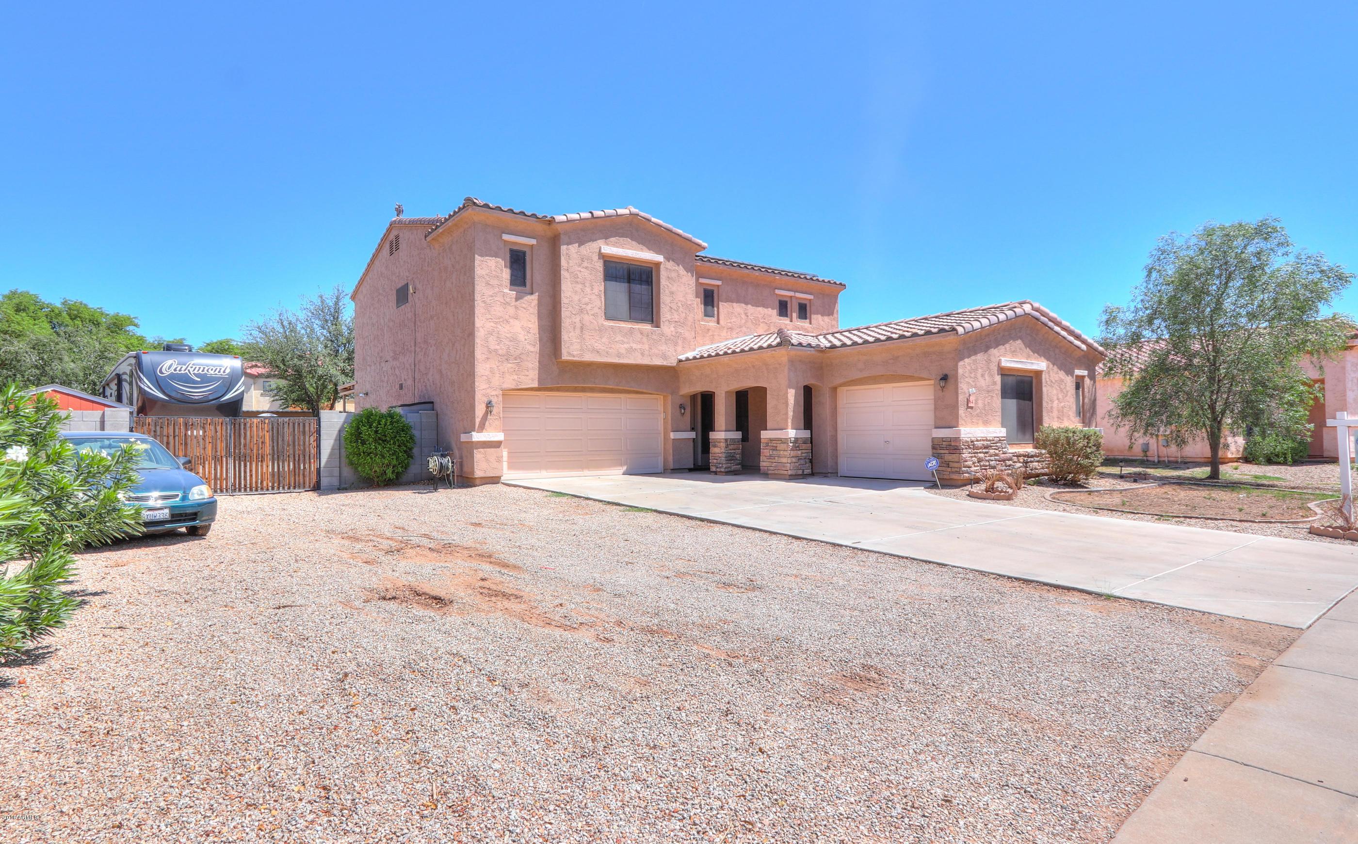 Photo for 84 N Southfork Drive, Casa Grande, AZ 85122 (MLS # 5820478)