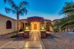 Photo of 8260 N Buena Vista Drive, Casa Grande, AZ 85194 (MLS # 5820539)