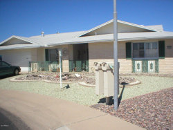 Photo of 17635 N 131st Drive, Sun City West, AZ 85375 (MLS # 5820625)
