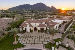 Photo of 6715 E Rovey Avenue, Paradise Valley, AZ 85253 (MLS # 5820641)