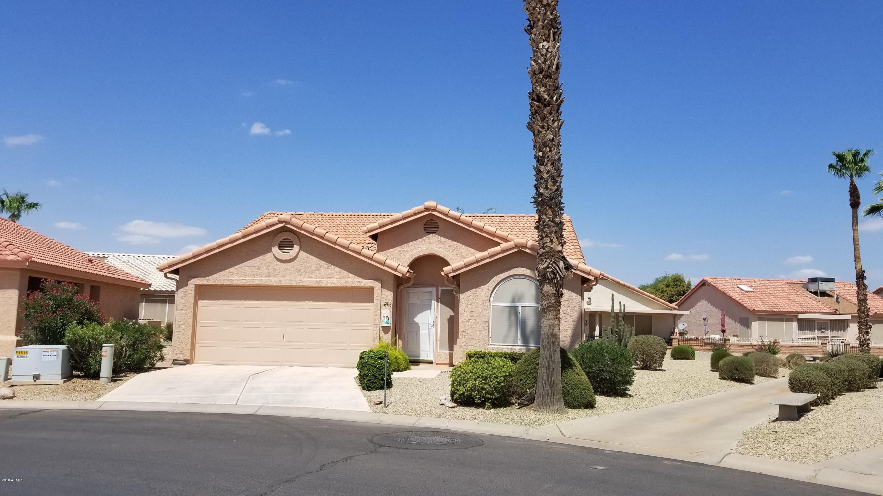 Photo for 6916 S Troon Drive, Chandler, AZ 85249 (MLS # 5820683)